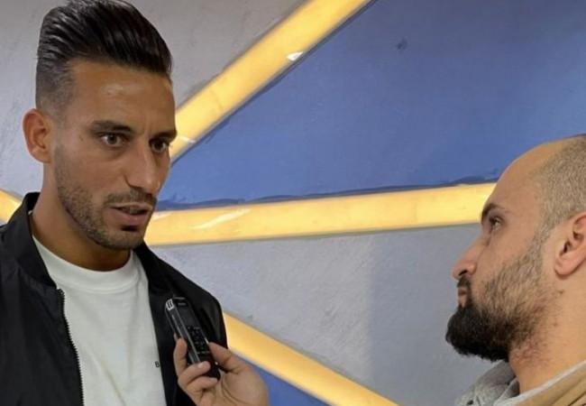 علي عدنان يتلقى عروضاً من الدوري القطري
