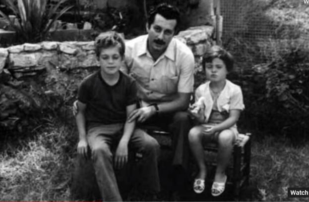 غسان كنفاني والكتابة للأطفال وعنهم