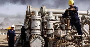 النفط يرتفع باتجاه 50 دولارا للبرميل