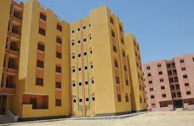 لجنة أزمة السكن تؤكد ضرورة إقرار قانون لسد الحاجة من السكن