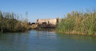 العراق يطالب بدعم دولي لإدراج الاهوار والاثار بلائحة التراث العالمي