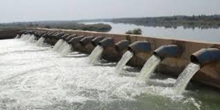 الموارد المائية: الخزين المائي لفصل الصيف الحالي لا بأس به