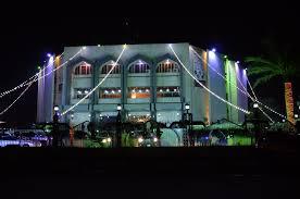 الموسيقى العسكرية تقيم مهرجانها الاول على خشبة المسرح الوطني