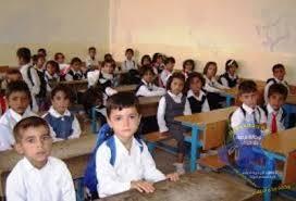 تأهيل 129 مدرسة بالمناطق المحررة استعدادا لاستقبال الطلبة