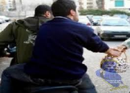 القبض على عصابة تقوم بسرقة الحقائب النسائية في البصرة