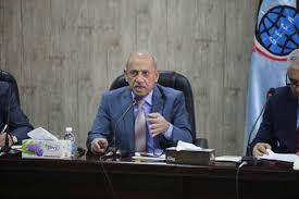 وزير النقل يزور ذي قار اليوم للوقوف على العمل في مطار الناصرية