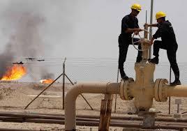 النفط يرتفع بفعل تراجع المخزونات الأميركية الى اكثر من {7} الاف برميل