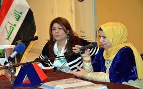 التشكيلية فاطمة العبيدي تشارك في المهرجان الدولي التشكيلي
