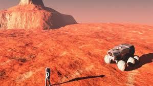 الصين تعيّن سفيراً لها في كوكب المرّيخ