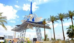 اكمال الاستعدادات لانطلاق فعاليات معرض بغداد الدولي الشهر المقبل