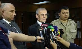 محافظ كركوك: ليس هنالك اي قرار باخلاء نازحي نينوى من دون رغبتهم بالعودة