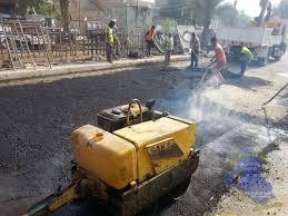 إطلاق حملة لتأهيل شوارع بلدية الصدر الثانية شرقي بغداد