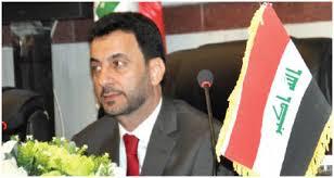 وفد عراقي رفيع يلتقي رئيس فيفا سعيا لرفع الحظر عن ملاعب الوطن