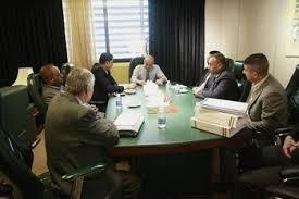 وزير النقل يبحث مع حكومة ذي قار إفتتاح مطار المحافظة المدني في الأشهر المقبلة