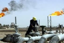 النفط تعلن مجموع الكميات المصدرة من المكثفات والغاز السائل خلال العام الماضي