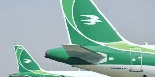 وزير النقل يوعز بزيادة أسطول طائرات الخطوط الجوية العراقية