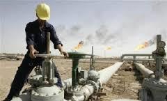 العراق وإيران يبحثان وضع صيغة مذكرة تعاون في مجال النفط والغاز