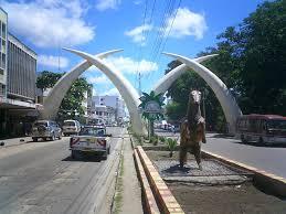 مومباسا..أشهر مدينة سياحية في كينيا