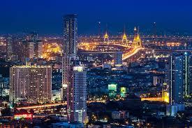 بانكوك تسحب البساط من لندن كأكبر مقصد سياحي في العالم