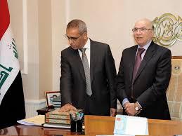 القاضي فائق زيدان رئيساً لمجلس القضاء الأعلى