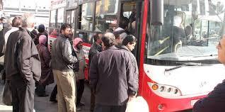 شركة النقل الخاص تعلن الاتفاق  مع الشركات المنفذة لمشاريع قائمة لأكمال عدد من محطات نقل متكاملة