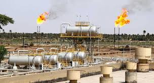 النفط: ارتفاع انتاج الغاز السائل الى 5350 طناً واستثمار المصاحب