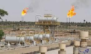 النفط يهبط إلى ادنى مستوى في ربع عام