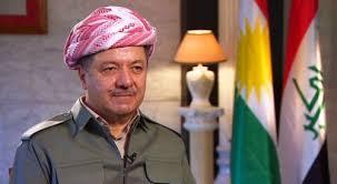مسعود بارزاني: بغداد عمقنا الاستراتيجي