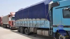 تفاصيل جديدة لحادثة إختطاف سائقي الشاحنات في الرحالية