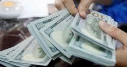 إستقرار الدولار عند 1256 ديناراً