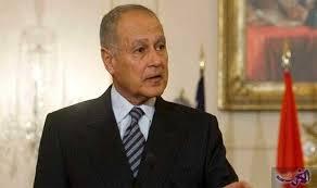 أمين الجامعة العربية في بغداد اليوم