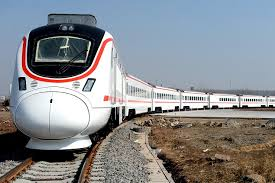السكك الحديد العراقية تسير قطار الى سوق الشيوخ يوم الجمعة المقبل