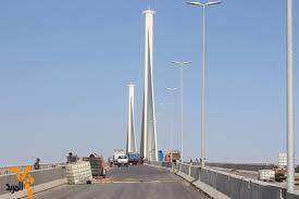 إجراء اختبار للجسر المعلق في البصرة تمهيداً لافتتاحه قريباً