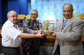 حسونة المصباحي يتسلم في اصيلة جائزة محمد زفزاف للرواية العربية