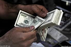 إنخفاض طفيف للدولار الى 1252 ديناراً