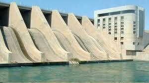 الموارد المائية : جاهزون لاستيعاب وتسليك الموجة الفيضانية المحتملة في حال انهيار سد الطبقة السوري