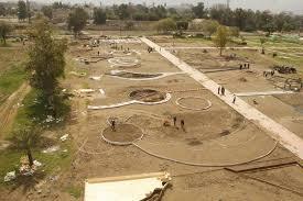 امانة بغداد تستعد لاقامة مهرجان الزهور التاسع على مساحة (7000) متراً مربعاً