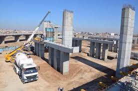 البدء باعادة بناء مشروعي مجسر المثنى ومستشفى زمار العام في الموصل