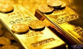 الذهب يرتفع وسط مخاوف نمو الاقتصاد العالمي