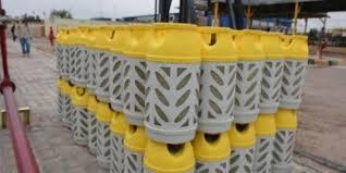 النفط تنفي ايقاف تعبئة اسطوانات الغاز البلاستيكية