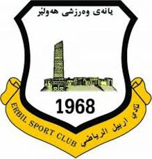 نادي أربيل يسمي مظفر جبار لقيادة فريقه الكروي