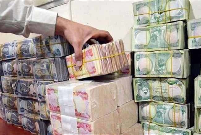 التخبط المالي يضع الحكومة ووزارة المالية امام المسائلة القانونية