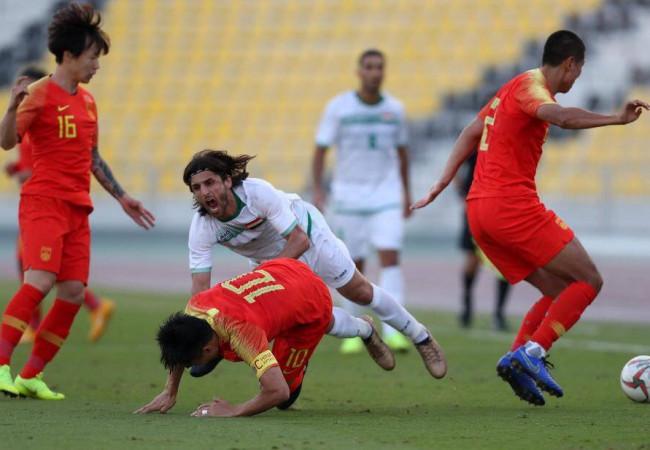 العراق يبحث عن ودية استعدادا للتصفيات الآسيوية