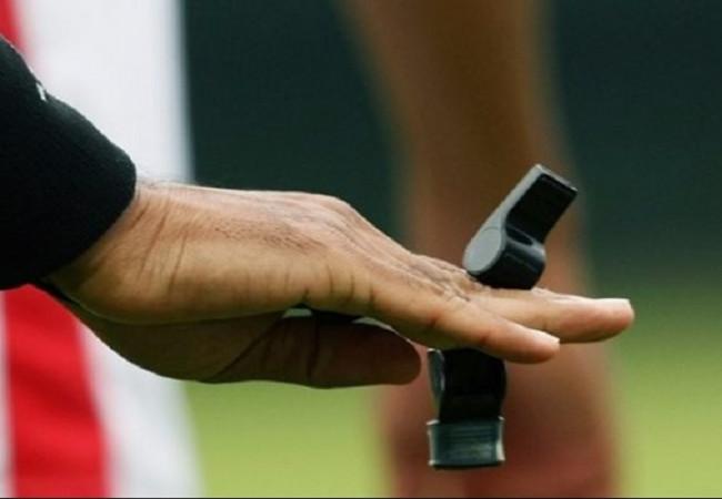 لجنة الحكام تعلق على الاخطاء التحكيمية في دوري الكرة الممتاز