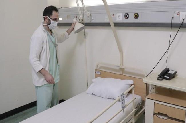 محافظة ذي قار تعلن قرب افتتاح مستشفى لمكافحة كورونا