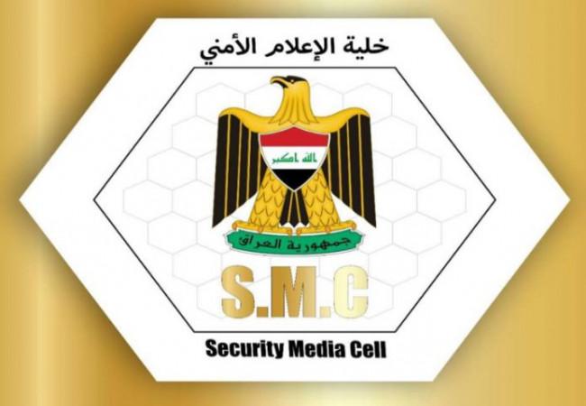 مقتل 5 انتحاريين خلال عملية امنية جنوب غربي بغداد