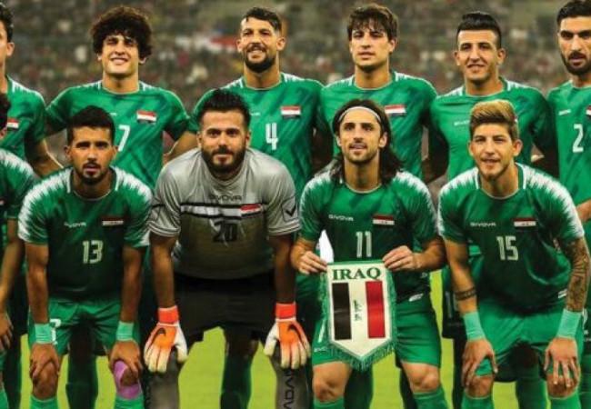 منتخبنا الوطني يتلقى دعوة للمشاركة ببطولة كأس العرب