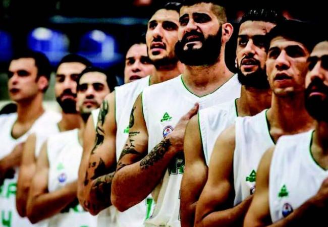 منتخبنا بالسلة أضاع خيط بغداد وعصفور المنامة