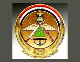 وزارة الدفاع تتخذ إجراءات جديدة لتبسيط الإجراءات الإدارية لإنجاز معاملات الشهداء