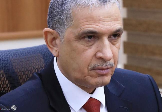 وزير الداخلية: فتوى المرجعية غيرت مسرى التاريخ والحشد كان خير سند